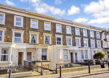 4 bed terraced house for sale in Grange Road, Ramsgate, Kent CT11