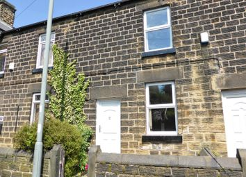 Thumbnail 2 bed terraced house for sale in High Street, Ecclesfield, Sheffied