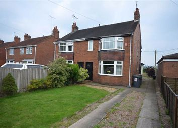 Thumbnail 2 bed semi-detached house to rent in Parkside, Madeley, Crewe