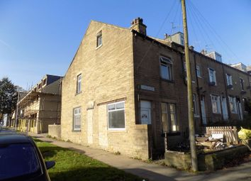 Thumbnail 4 bed terraced house for sale in Harlow Road, Great Horton, Bradford