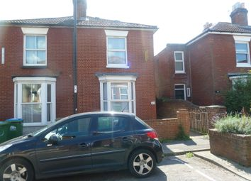 Thumbnail 4 bed semi-detached house to rent in Avenue Road, Southampton