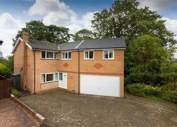 Thumbnail 5 bed detached house for sale in Hollinhurst Avenue, Penwortham, Preston