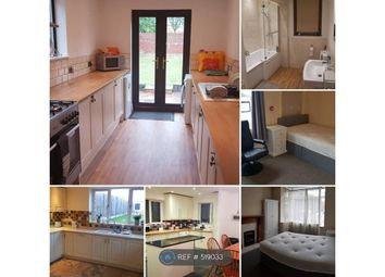 Thumbnail Room to rent in Breinton Road, Hereford