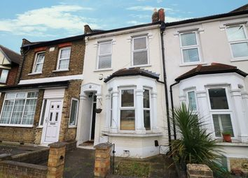 Thumbnail 2 bed terraced house to rent in Birkbeck Road, Ilford