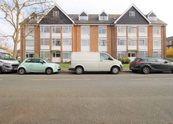 Thumbnail 1 bed flat for sale in Farm Way, Worcester Park