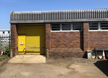 Thumbnail Light industrial to let in Unit 15 Fleet Road Industrial Estate, Holbeach, Spalding, Lincolnshire