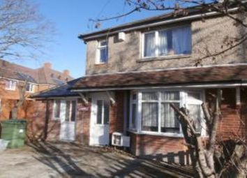 Thumbnail 7 bed property to rent in Aster Road, Southampton