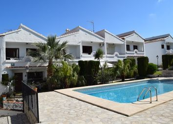 Thumbnail 2 bed town house for sale in Cabo Del Sol 25C, Denia, Valencia
