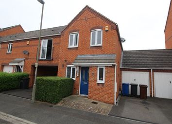 Thumbnail 2 bed terraced house to rent in Westminster Avenue, Sandiacre, Nottingham