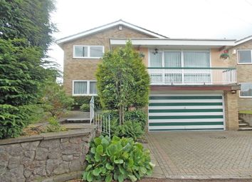 Thumbnail 4 bed detached house for sale in Round Street, Sole Street, Cobham, Gravesend