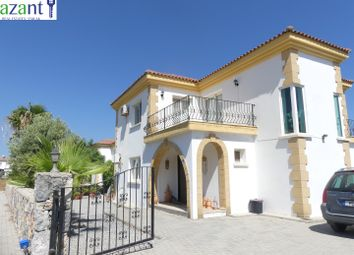 Thumbnail 4 bed villa for sale in 105891, Karsiyaka, Cyprus