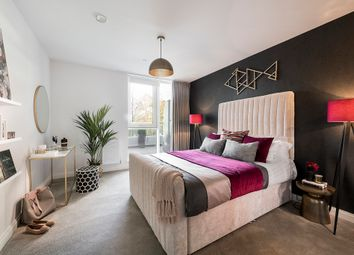 Thumbnail 1 bedroom flat for sale in Sleaford Street, London