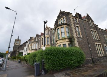 Thumbnail Studio to rent in Cathedral Road, Pontcanna, Cardiff