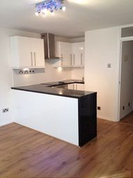 Thumbnail 1 bed flat to rent in Queen Annes Gardens, Enfield
