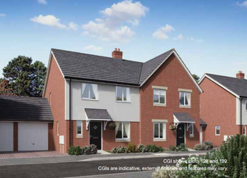 Thumbnail 3 bed semi-detached house for sale in Ellesmere Road, Shrewsbury, Shropshire