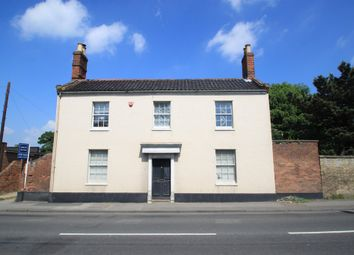 Thumbnail 4 bed detached house for sale in Governors Mews, Sicklesmere Road, Bury St. Edmunds
