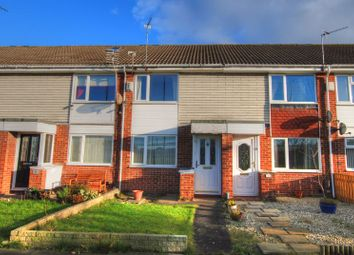 Thumbnail 2 bed property for sale in Amberley Way, South Beach Estate, Blyth