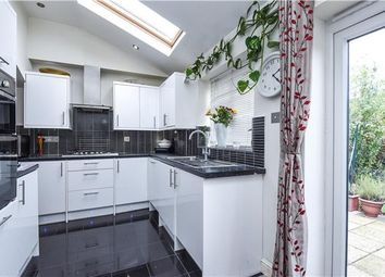 Thumbnail 4 bed terraced house for sale in Hassocks Road, London