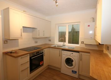 Thumbnail 2 bed semi-detached house to rent in Battle Road, Hailsham