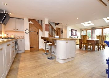 Thumbnail 5 bed detached house for sale in Middle Street, Eastington, Gloucestershire