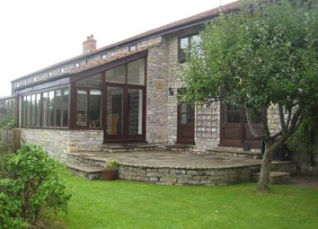 Thumbnail 4 bed country house to rent in East Town Lane, Pilton