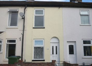 Thumbnail 3 bedroom terraced house to rent in Alpha Road, Great Yarmouth