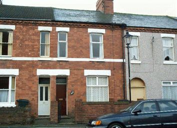 Thumbnail 1 bed flat to rent in Waveley Road, Coundon, Coventry, West Midlands