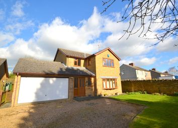 Thumbnail 4 bed detached house for sale in Cherry Tree House Main Street, Hannington, Northampton