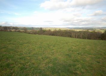 Thumbnail Land for sale in Llangeitho, Tregaron