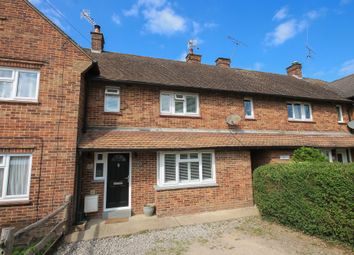 Thumbnail 3 bed terraced house for sale in Drivers Mead, Lingfield