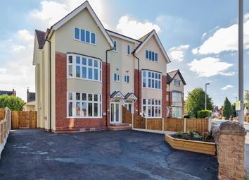 Thumbnail 6 bed semi-detached house for sale in Melton Road, West Bridgford