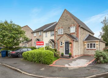 Thumbnail 4 bed semi-detached house for sale in Firs Meadow, Greater Leys, Oxford