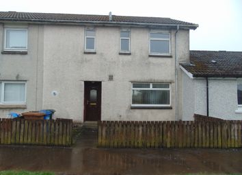 Thumbnail 3 bedroom terraced house to rent in Fells Rigg, Livingston