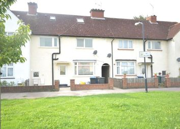 Thumbnail 4 bedroom terraced house for sale in Mead Plat, London