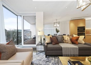 Thumbnail 2 bedroom flat to rent in Radnor Terrace, London