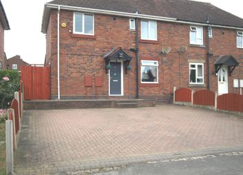 Thumbnail 3 bed semi-detached house to rent in Quarry Brow, Upper Gornal, Dudley