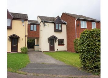 Thumbnail 3 bed semi-detached house for sale in Fernleigh, Leyland