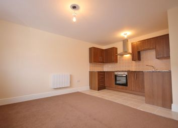 Thumbnail 2 bed flat to rent in Elder Road, Northallerton
