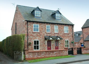 Thumbnail Mews house to rent in 3 Castlegate, Wrexham Road, Holt, Wrexham