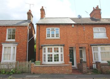 Thumbnail 3 bed end terrace house for sale in Napier Street, Bletchley, Milton Keynes