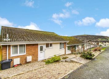 Thumbnail 2 bed bungalow for sale in Meadow Close, Ilfracombe