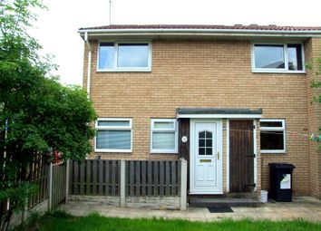 Thumbnail 2 bedroom flat to rent in Meadowcroft Rise, Westfield