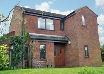 Thumbnail 4 bed detached house for sale in Smiths Lane, Weaverham, Northwich, Cheshire