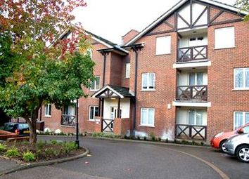 Thumbnail 2 bed flat to rent in The Garth, Holden Road, London