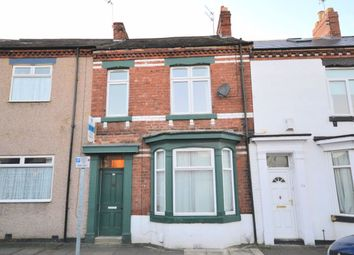 Thumbnail 2 bed flat to rent in Outram Street, Darlington