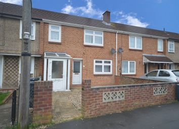 Thumbnail 3 bedroom town house for sale in Berrington Road, Swindon
