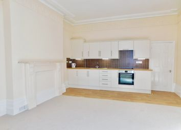 Thumbnail 2 bed flat to rent in St James Road, Leicester