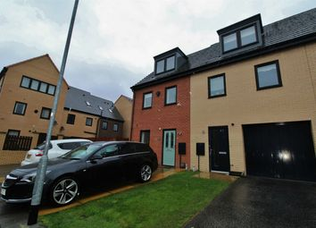 3 bed town house for sale in Stables Way, Wath-Upon-Dearne, Rotherham, South Yorkshire S63
