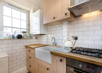 Thumbnail 1 bedroom flat to rent in Welland Street, Greenwich