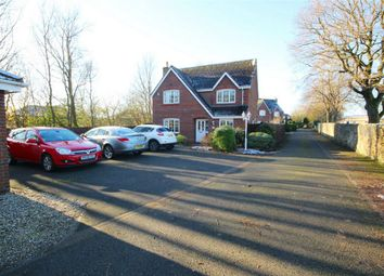 Thumbnail 4 bed detached house for sale in Chelwood Park, Ashton-In-Makerfield, Wigan, Merseyside